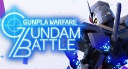 Gundam Battle: Gunpla Warfare Review