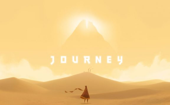 Journey is Now Out On iOS