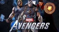 Marvel's Avengers - Prologue Gameplay Footage