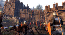 Mount & Blade II Bannerlord Charges Into Early Access in 2020