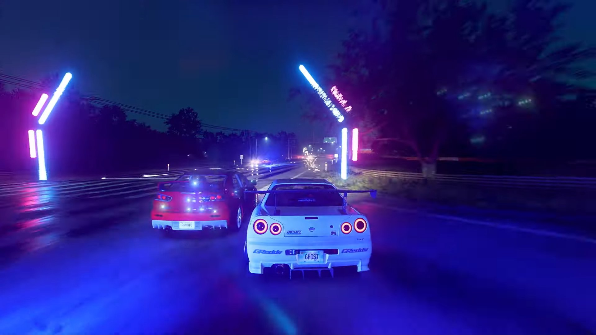 Wallpaper Game Need For Speed Zip Game Wallpaper