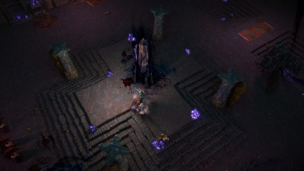 Path of Exile: Blight Incursions