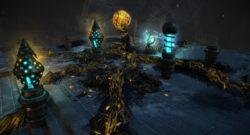 Path of Exile: Blight league