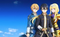 SWORD ART ONLINE Alicization Lycoris - Medina Orthinanos Trailer