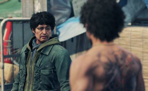 Sega Announced Yakuza 7 - And It Is As Wild As You Think
