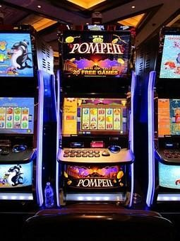 Slot Games 1