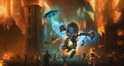 THQ Nordic Announced Two Collector's Editions for Destroy All Humans!!