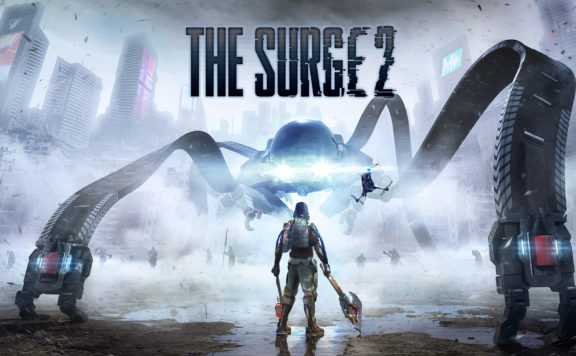 The Surge 2 Gamescom 2019 Overview Trailer