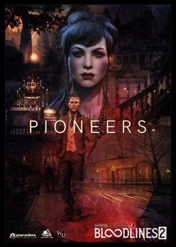 The Pioneers - First Major Faction in Bloodlines 2