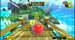 Super Monkey Ball Trailer