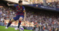 eFootball Pro Evolution Soccer 2020 - System Requirements Revealed