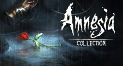 Amnesia Collection Review