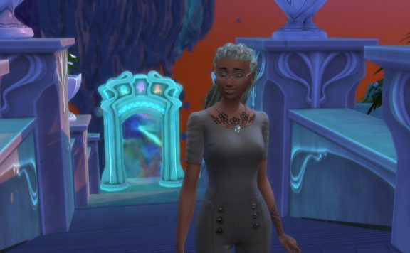 SIMS 4 DLC Preview