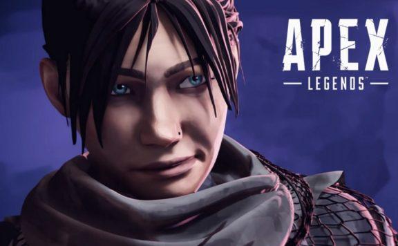 Apex Legends - Wraith Voidwalker Trailer & Event