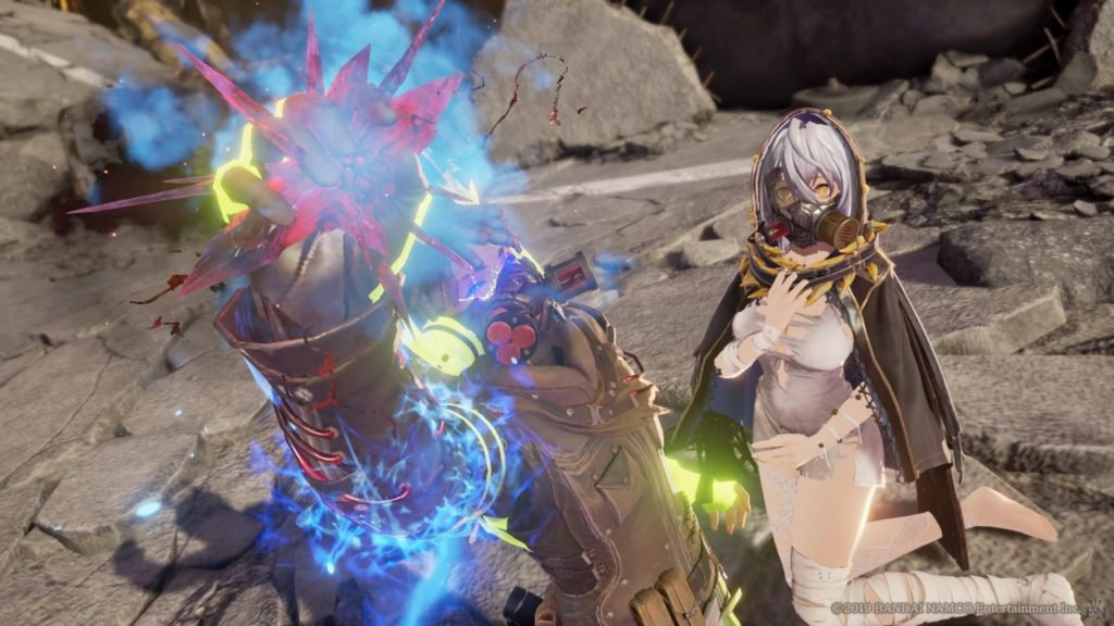 Code Vein Review 3