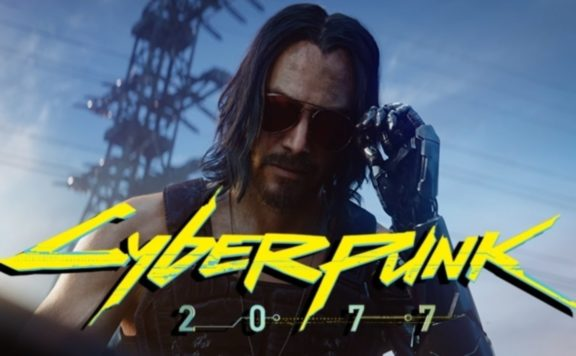 Cyberpunk 2077 - Behind the Scenes on E3 2019 Cinematic