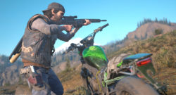 Days Gone - New Game Plus & 2 New Difficulty Settings