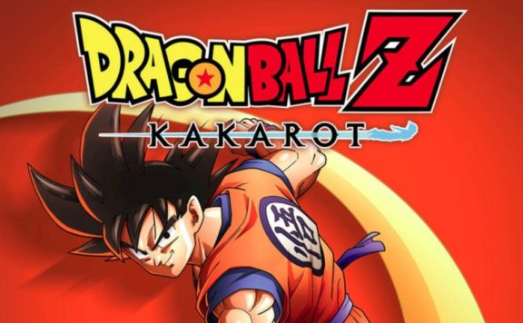 Dragon Ball Z Kakarot Launches in the Americas on January 17th, 2020