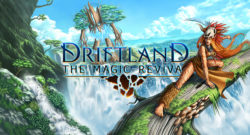 Driftland The Magic Revival Is Coming to Consoles in 2020