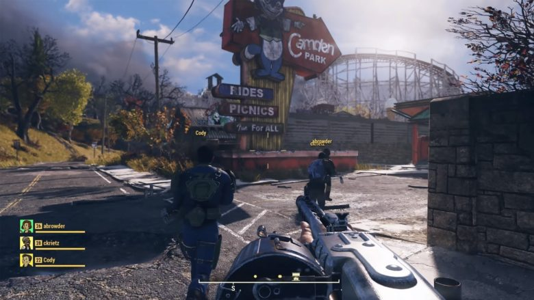 Fallout 76 Players Are Unhappy About In-Game Fridge