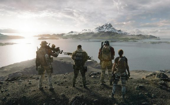 Ghost Recon Breakpoint - Post-Launch Support Revealed
