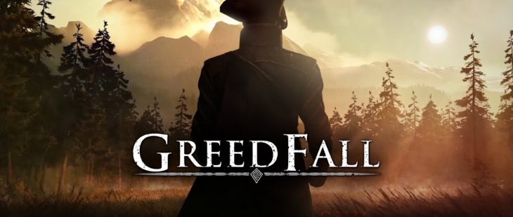 Greedfall Review PC