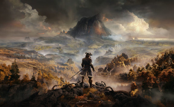 GreedFall - System Requirements Revealed