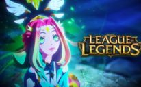 League of Legends - Star Guardian Animated Trailer