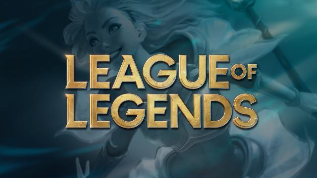 LoL new logo