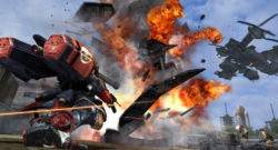 Metal Wolf Chaos XD Giveaway