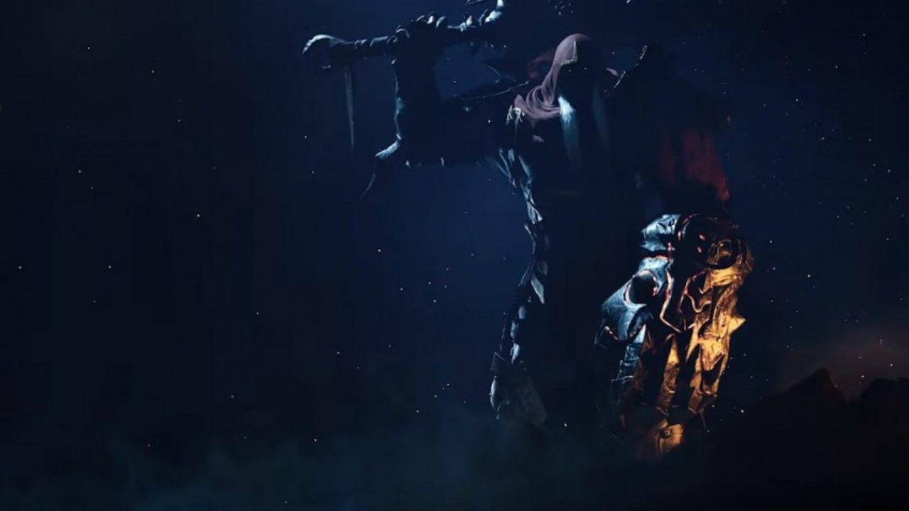 New Darksiders Genesis Trailer Is Dedicated to War