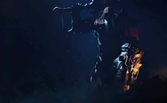 New Darksiders Genesis Trailer Is Dedicated to War