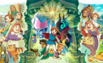 Ni no Kuni Wrath of the White Witch Remastered Shows Off Launch Trailer