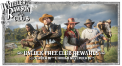 Red Dead Online Frontier Pursuits Trailer Shows Off Joys of Bounty Hunting