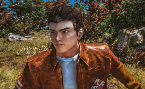 Shenmue 3 - Refunds Begin in September & Trial Edition Announced