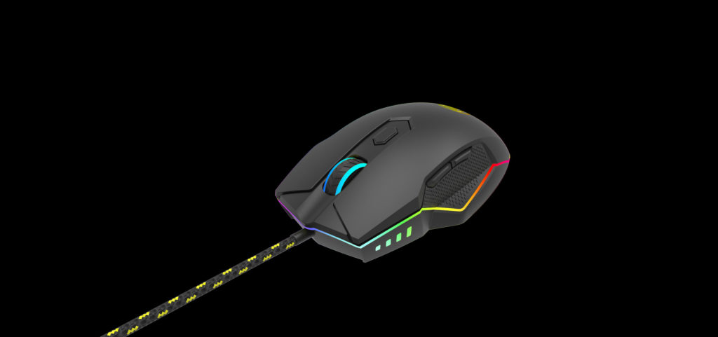 Snakebyte GAME MOUSE ULTRA