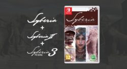 Syberia Trilogy is Coming Exclusively to Switch in October