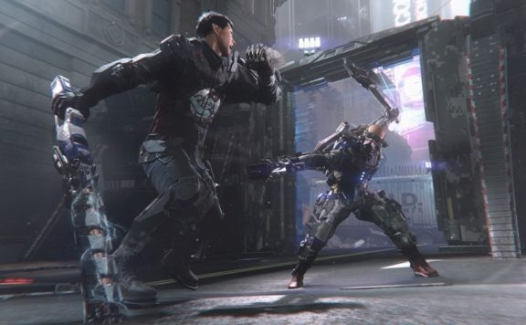 The Surge 2 Shows Off Official Cinematic Trailer