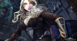 Vambrace: Cold Soul Review