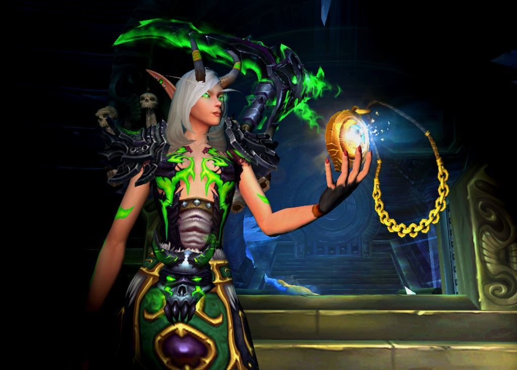 Get Ready for WoW 8 2 5 With These Addons - GameSpace com