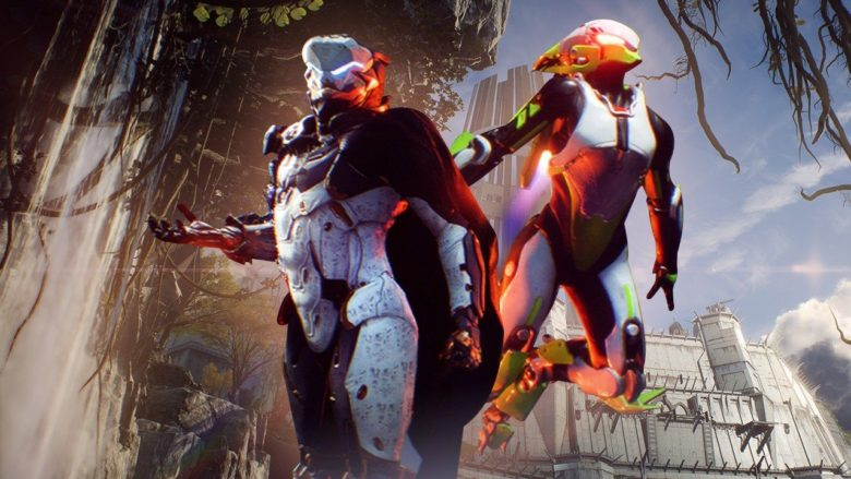 Anthem Heads to EA Access & Origin Access