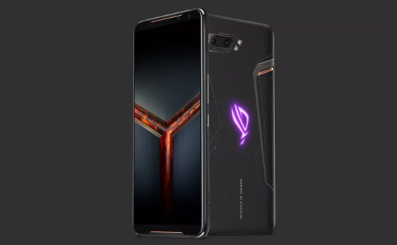 rog phone II ultimate edition