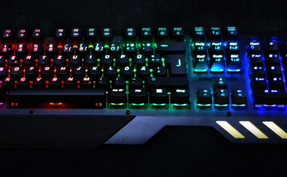 snakebyte keyboard ultra