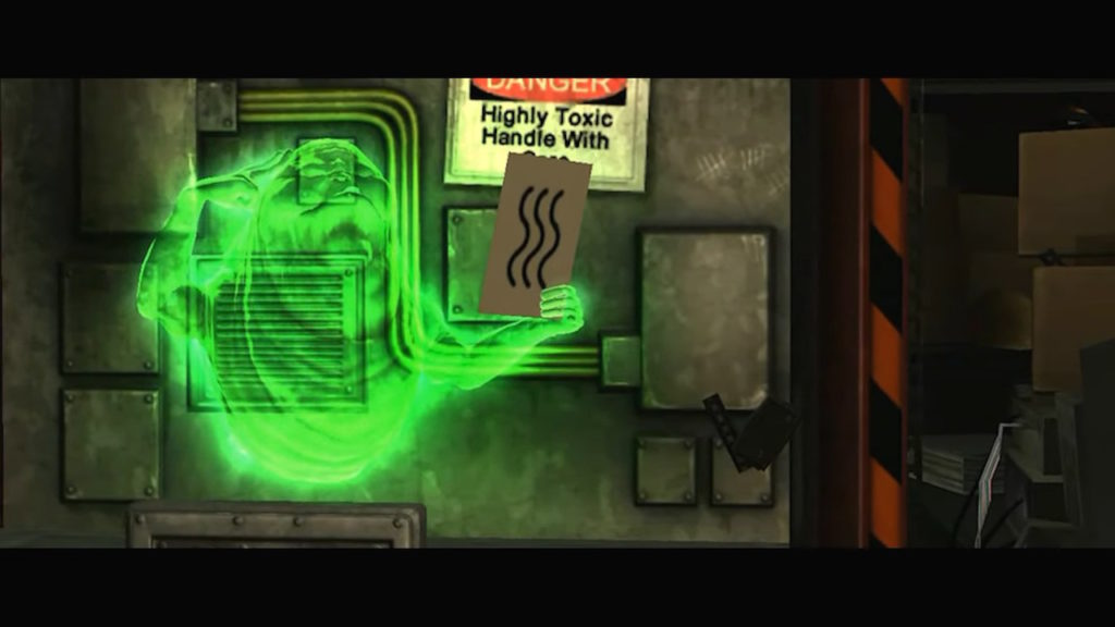 Ghostbusters: The Video Game Remastered Review 1
