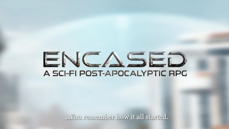 Encased Preview
