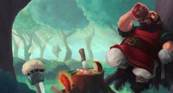 Action RPG Yaga is Launching November 12th