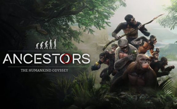 Ancestors The Humankind Odyssey - Console Trailer
