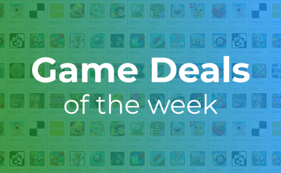 Android Game Deals
