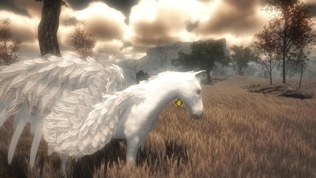 Argonus And The Gods Of Stone Pegasus