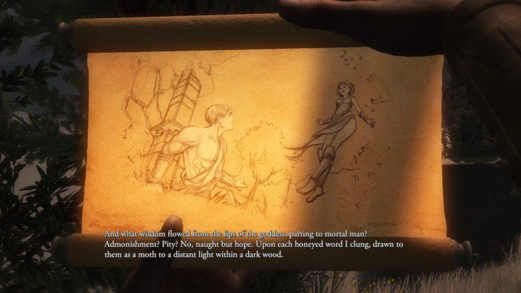 Argonus And The God Stones Story Unfolds